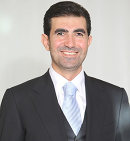 Mr.  Mohamad Darwish